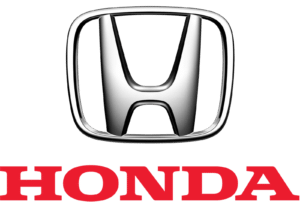 Alain Bernard sponsorise Honda partenaires