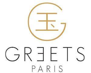logo Greets Paris Alain Bernard